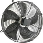 Aksiyel Soğutma Fanları